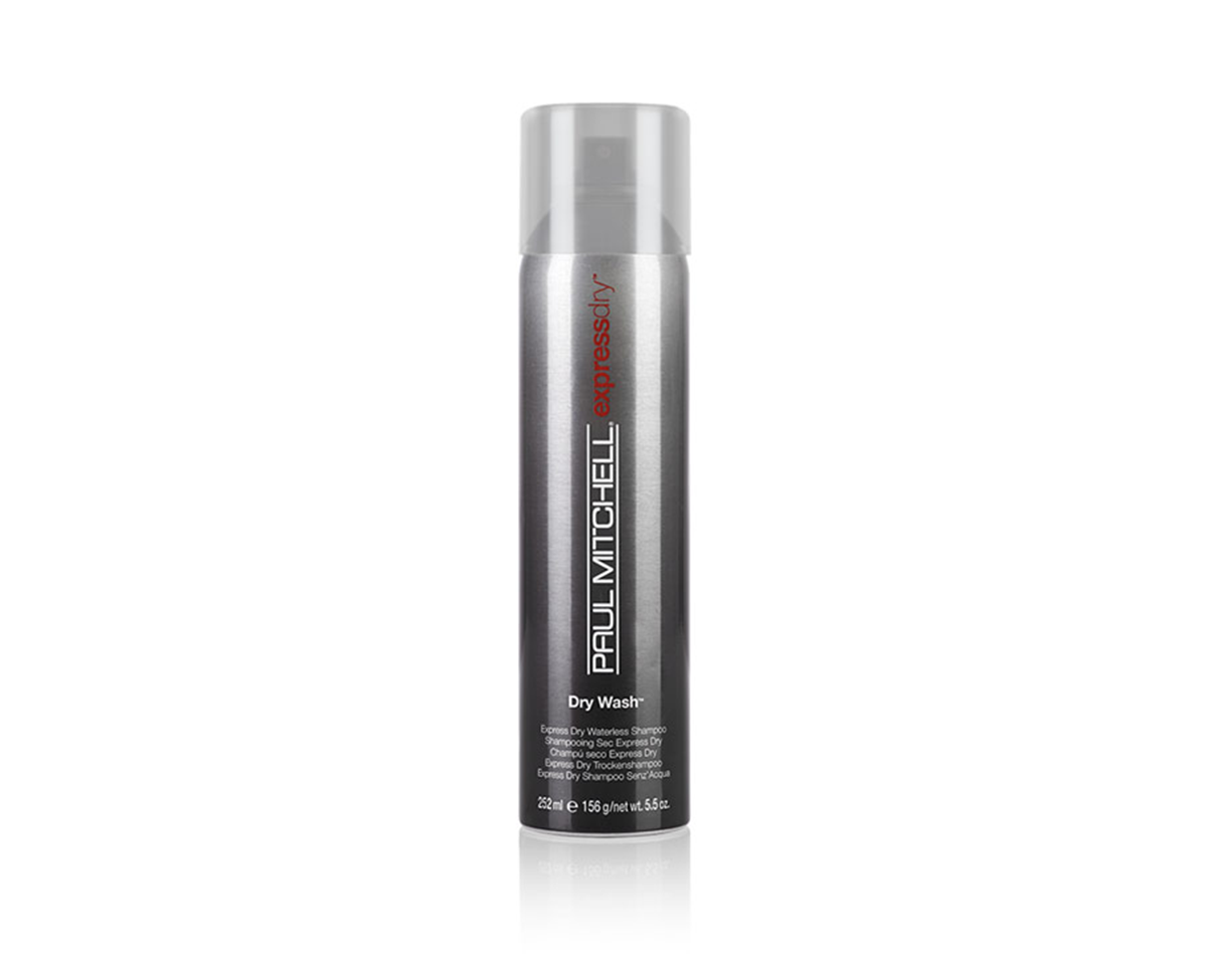 Photo of Paul Mitchell Product - Dry Wash