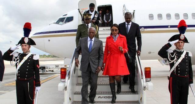 Presidente da República viaja à Espanha em visita privada