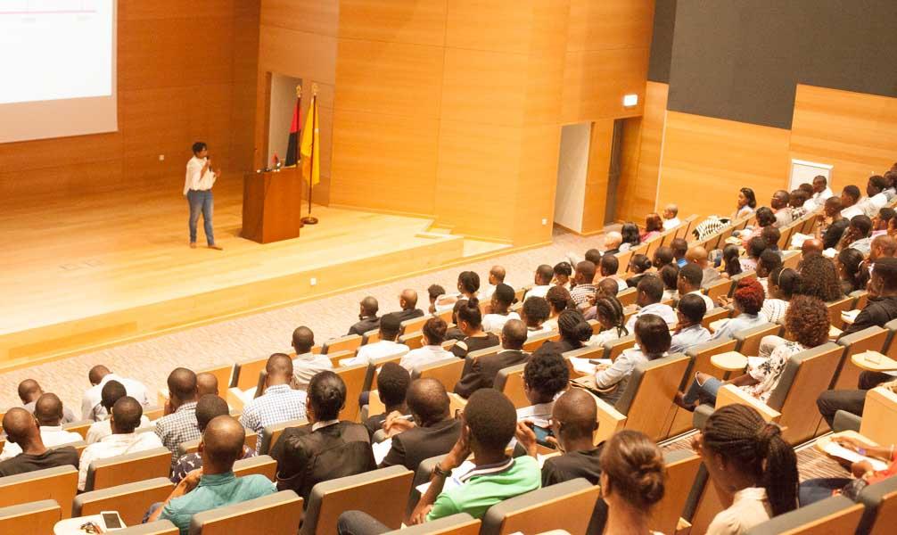 Workshop aborda a comunicação como chave do sucesso