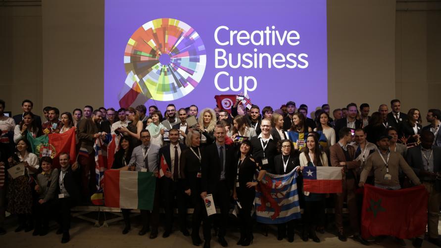Angolanos já podem candidatar-se ao Concurso Internacional de Negócios Criativos