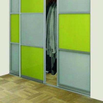 Begehbare Kleiderschränke glasplusbad.ch