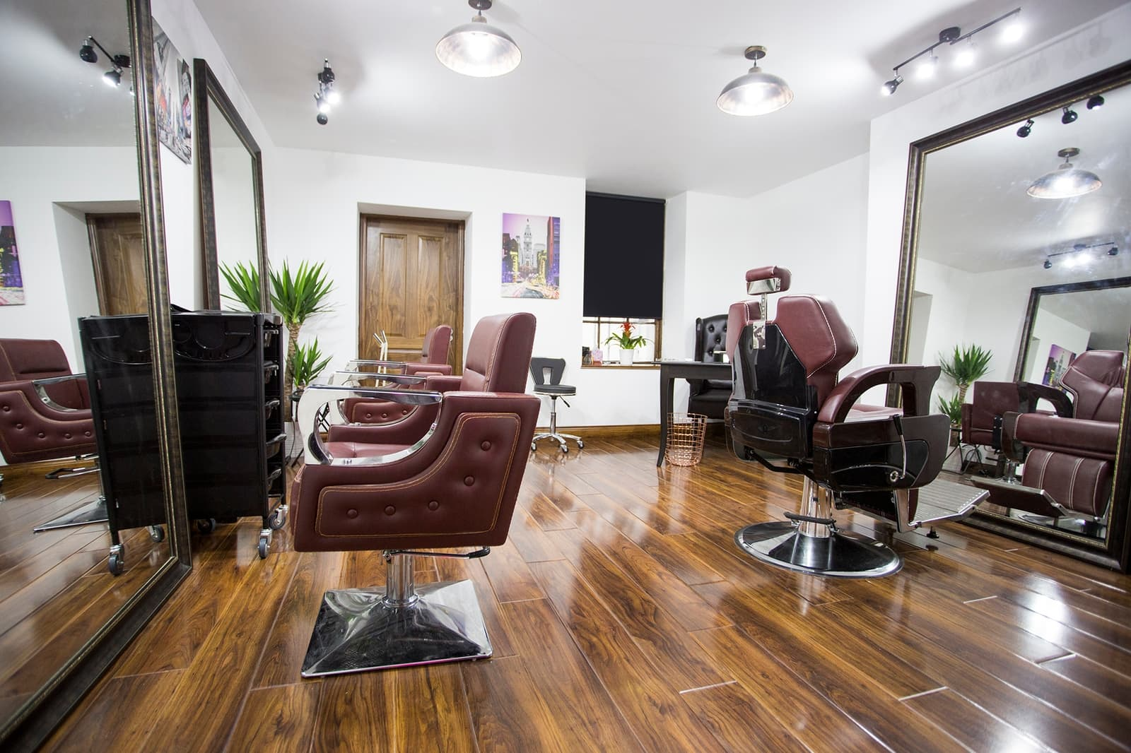 hairdressing services offered in salons View the latest jcpenney salon prices and see how you can save money on your next haircut at the jcpenney salon services offered beauty salon: i went to a.