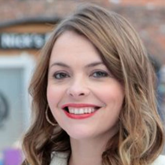 kate ford the linden method client