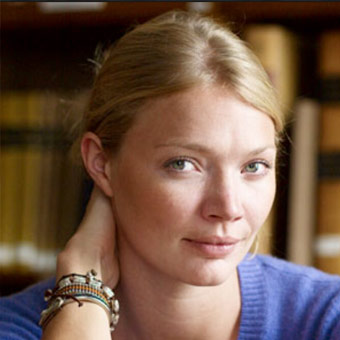 jodie kidd the  linden method
