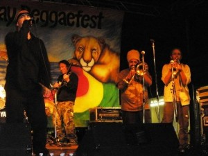 reggaefest in monterey