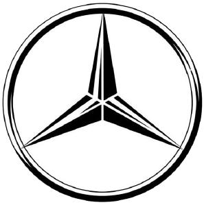 Mercedes Bens Logo