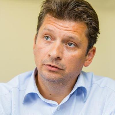 Peter Van Heeke