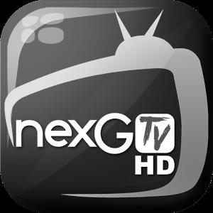 nexG Tv Logo