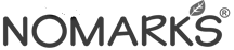Nomarks logo