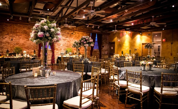 5 Stunning French Quarter Wedding Venues in New Orleans Borrowed