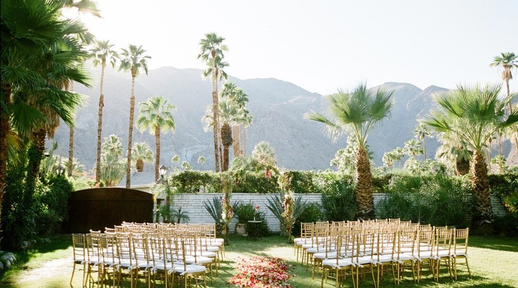 5 romantic wedding venues in palm springs borrowed blue 5 romantic wedding venues in palm springs junglespirit Images