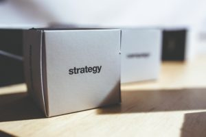 strategy cubes