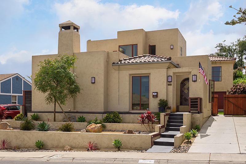 3075 Malaga St. San Diego, CA 92110