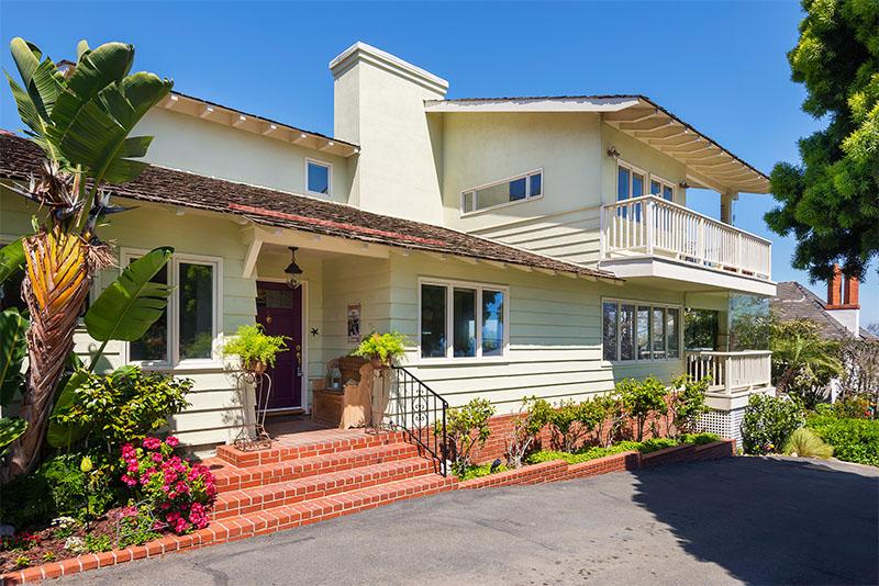 3132 McCall St. San Diego, CA 92106