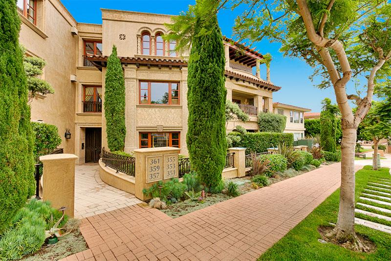 351 Prospect St. La Jolla, CA 92037
