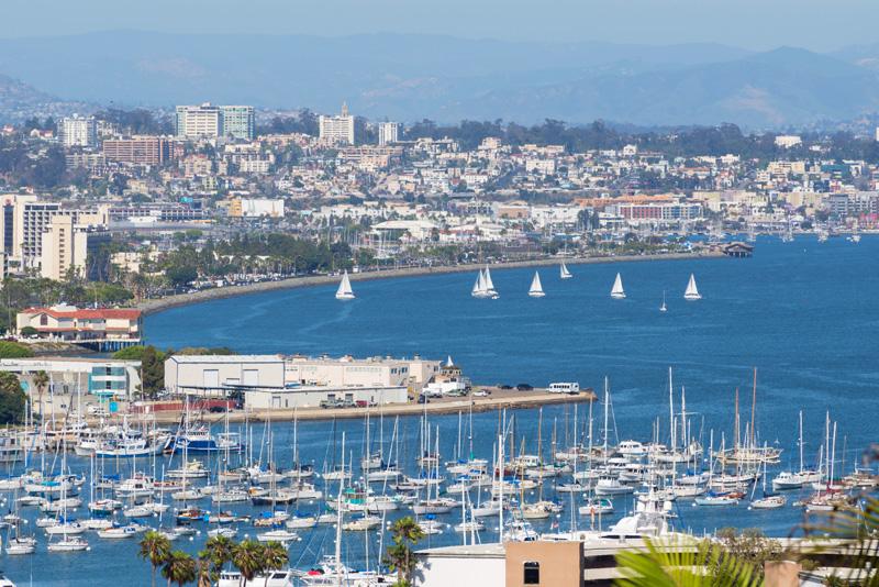 887 Golden Park Ave. San Diego, CA 92106