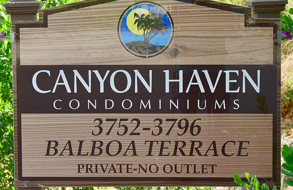 3783 Balboa Terrace San Diego, CA 92117