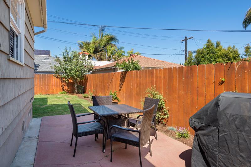 3426 Xenophon St. San Diego, CA 92106