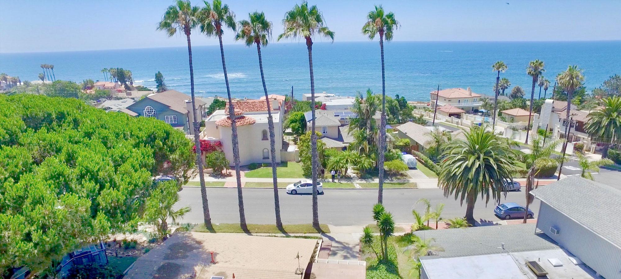 1041 Devonshire Dr. San Diego, CA 92107