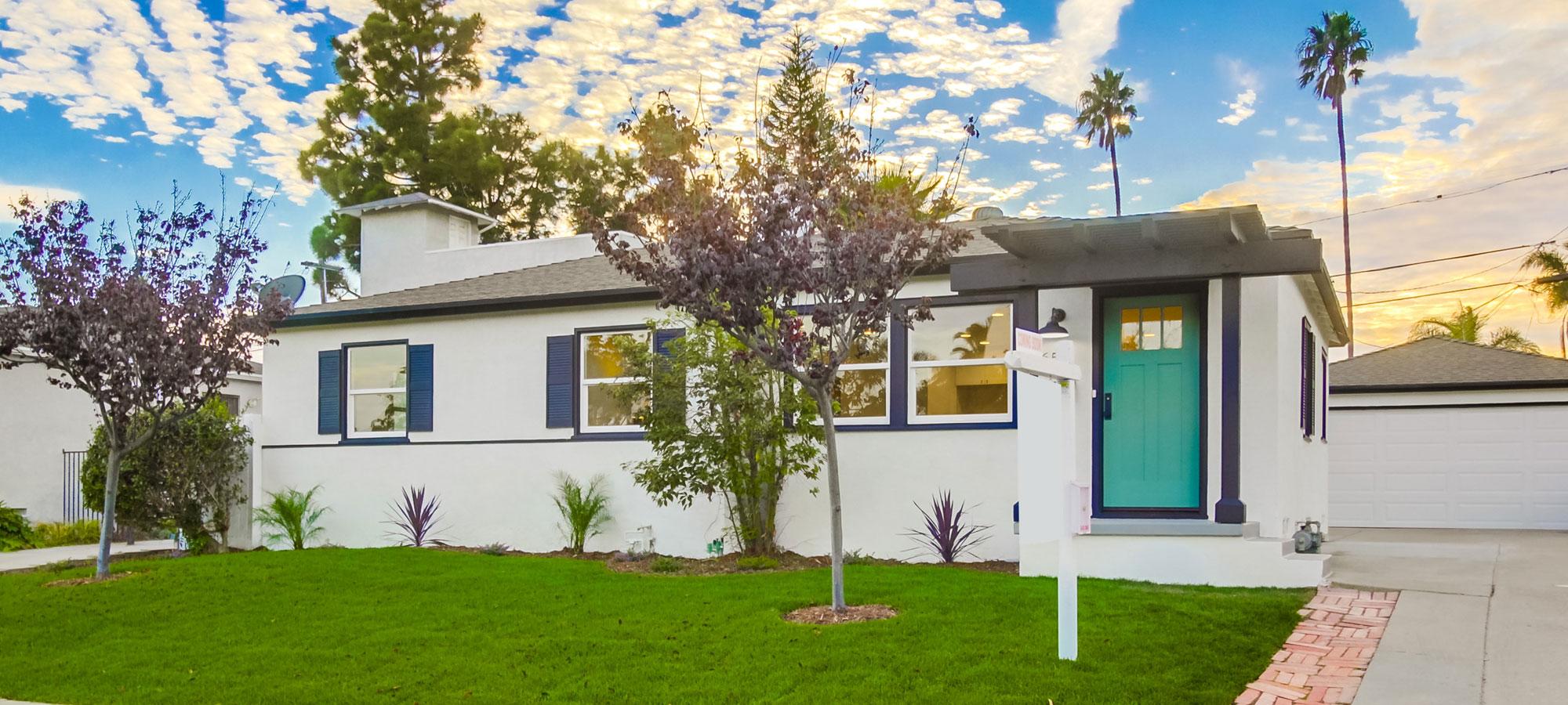 3658 Ingraham St, San Diego, CA 92109