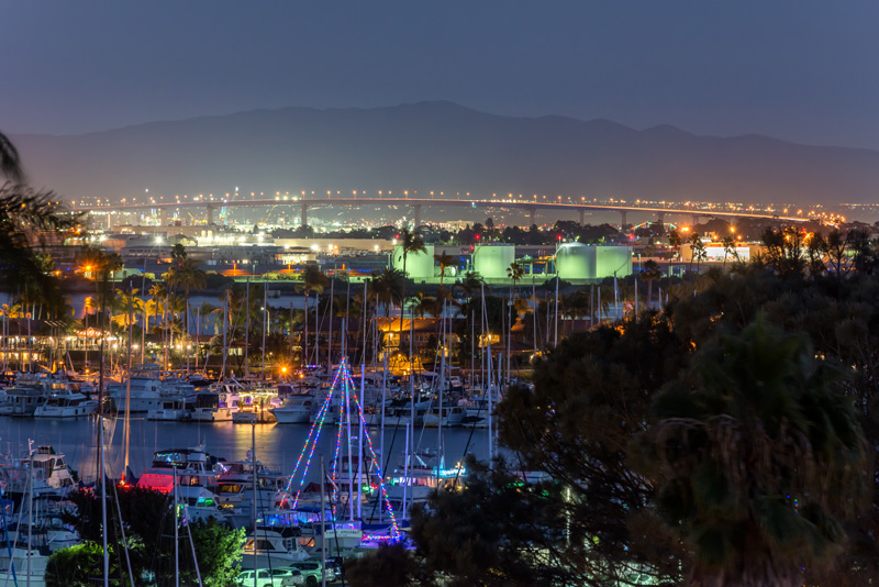 740 Rosecrans St, San Diego, CA 92106