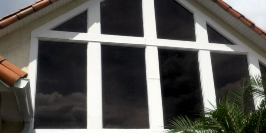 Home Window Cleaning in Orlando FL