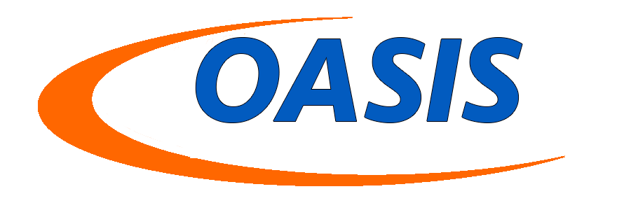 Oasis Property Maintenance Logo