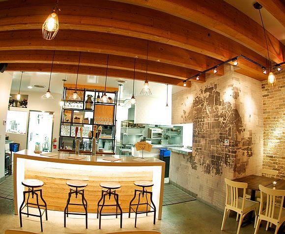 Piacere Mio Italian Restaurant San DIego South Park