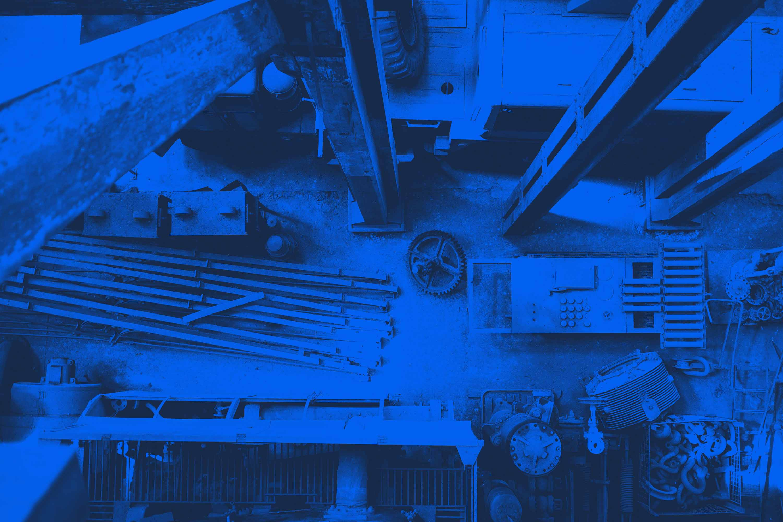 RoC Stahl GmbH // Blech- und Stahlbearbeitung