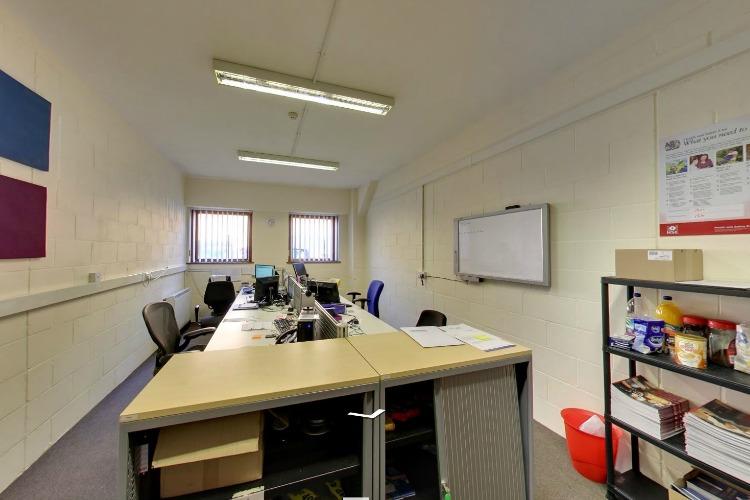 Offce space 3 at Menta, Suffolk Enterprise Centre