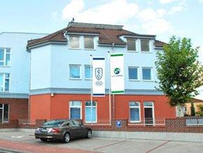 Klinika Praha 4 - Šeberov