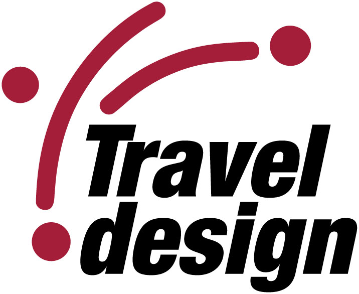 Travel Design Logo