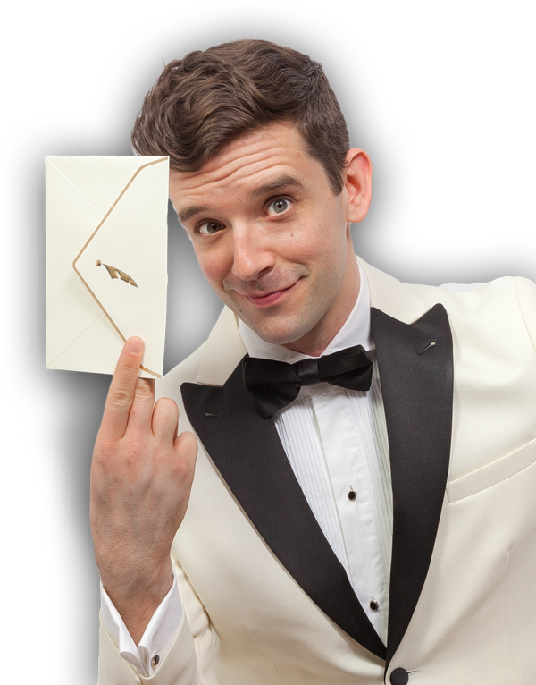 Host Michael Urie