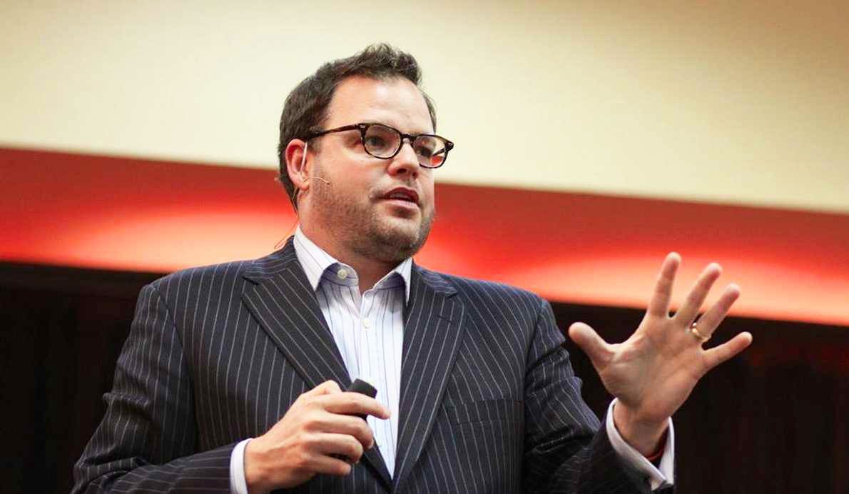 Customer Service and Experience Expert Jay Baer Interview