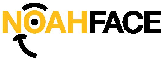 NoahFace Logo