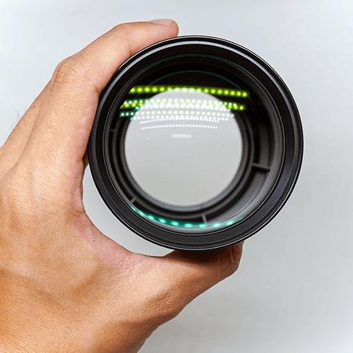 Lens Converters