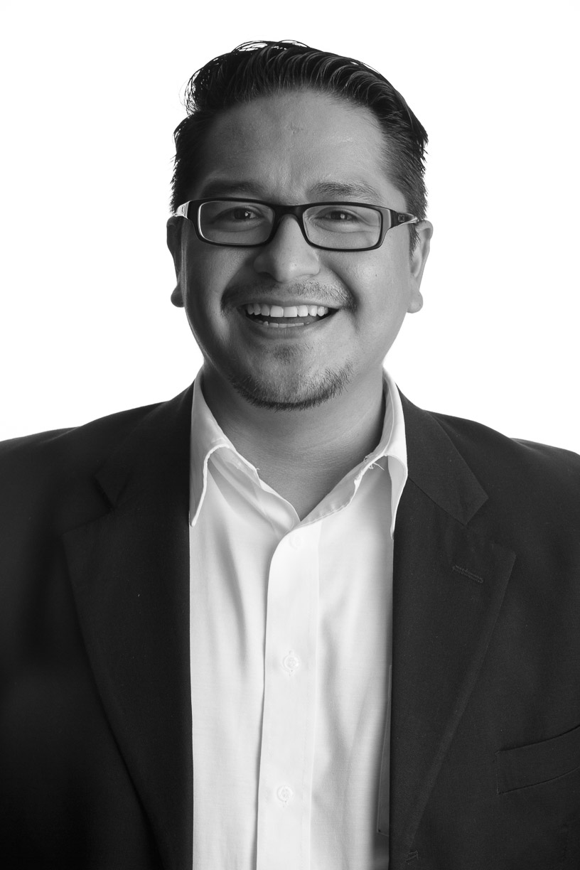 Jesús Castellanos TPD