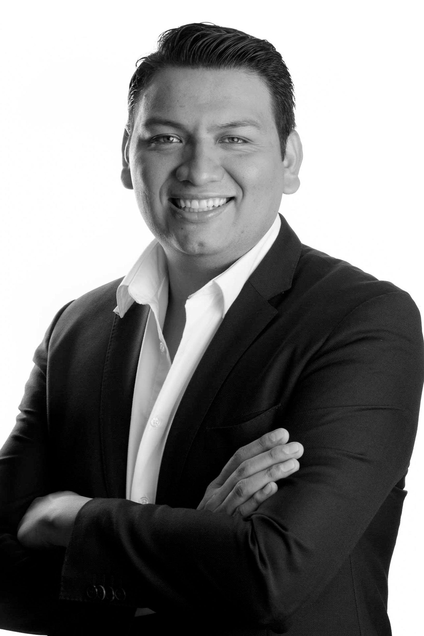 Dr. Humberto Ciprian