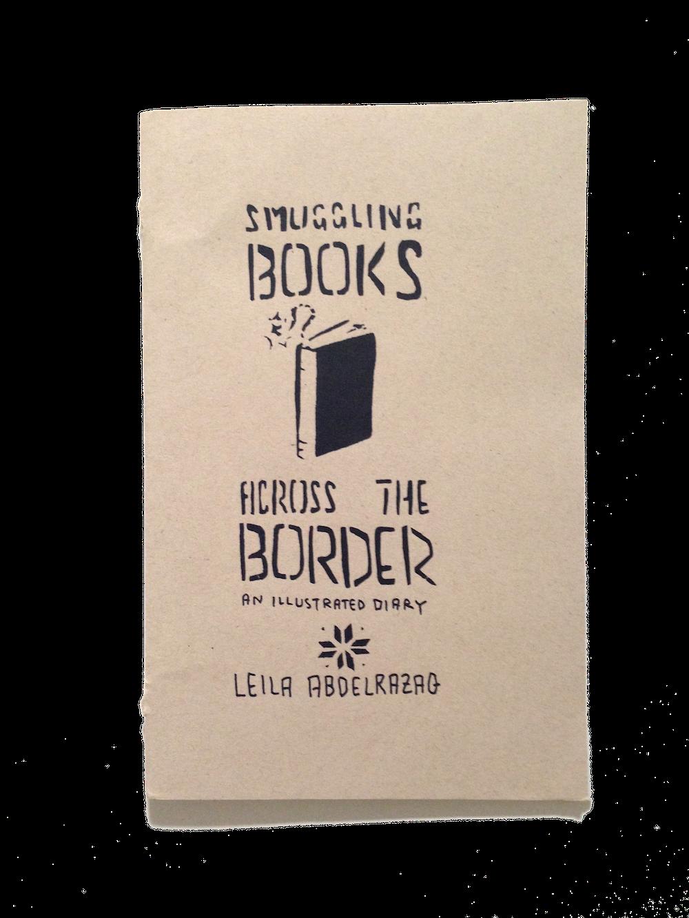 Smuggling Books Across the Border