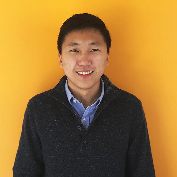 Yitaek Hwang