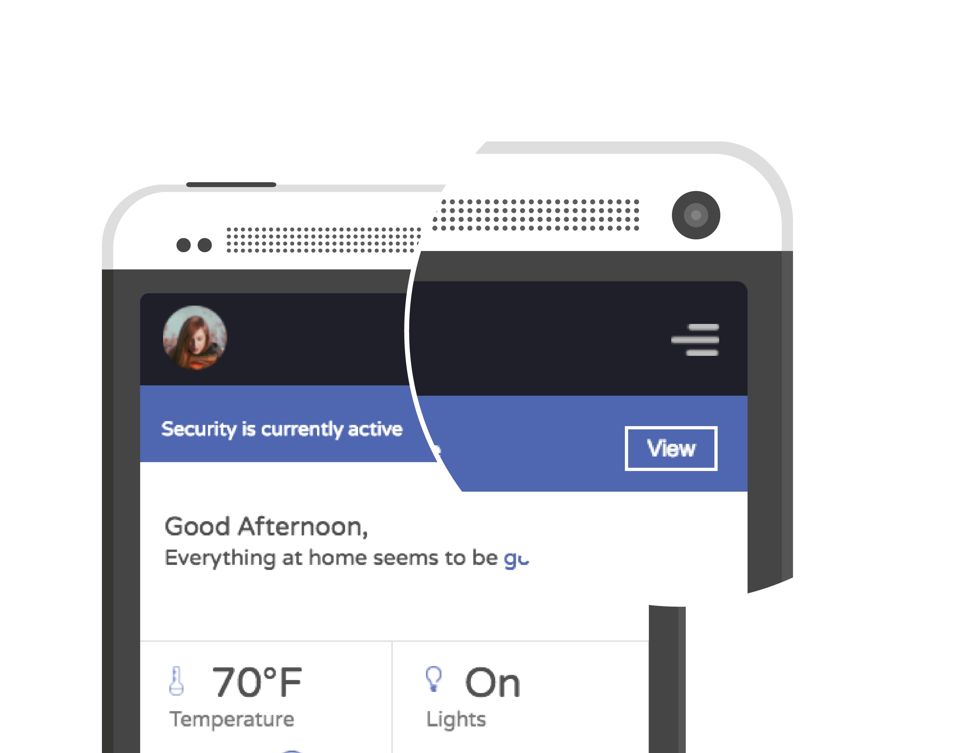 IoT Dashboard Demo