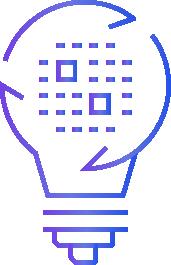 IoT Imagine Icon