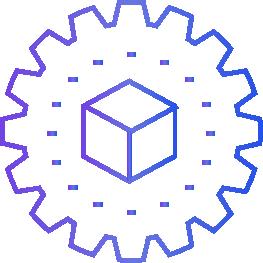 IoT Services Icon