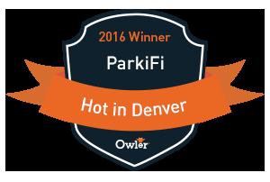 Owler Hot in Denver Logo