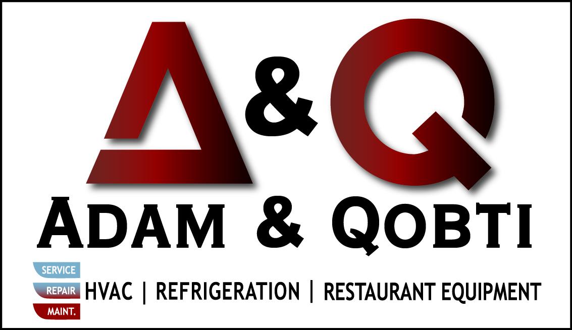LOGO: A & Q HVAC