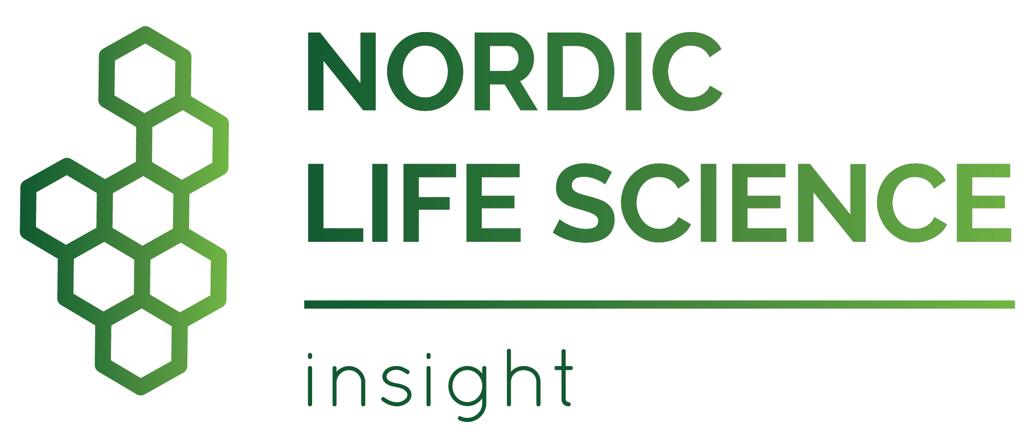 Nordic Life Science Insight Brand Logo