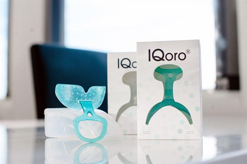Picture of the IQoro