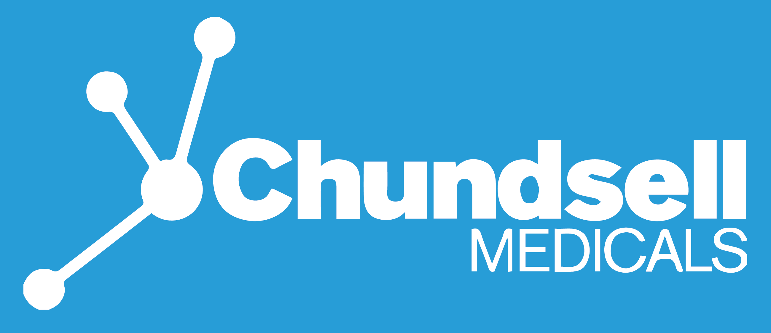 Chundsell Medicals AB Logo