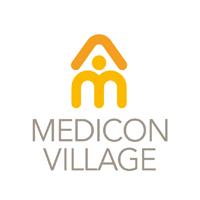 Medicon Village AB Logo
