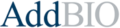 Image of AddBIO's logo